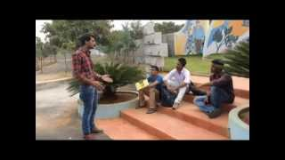 Telugu Short Film | B Pharmacy Nonsence - By Rajesh
