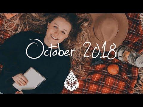 Indie/Pop/Folk Compilation - October 2018 (1½-Hour Playlist)
