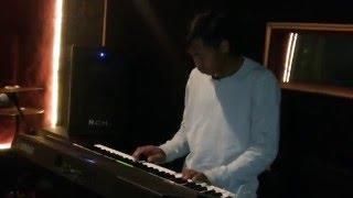 Al Ghazali - Lagu Galau piano  Soundtrack Anak Jalanan