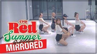 [ MIRRORED ] 레드벨벳(Red Velvet)