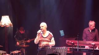 James - 2 - Walk Like You (Take 1&2) - Live @ Tolbooth Stirling