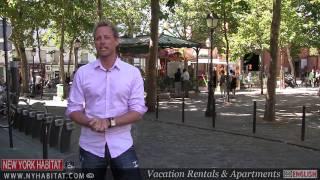 Paris, France - Video Tour of Montmartre (Part 2)