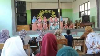 Pembukaan Hajir Marawis Al-Qur'an Kudang
