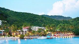 Bolongo Bay Beach Resort, St  Thomas, USVI