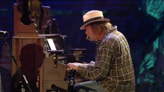 Neil Young - Mother Earth (Live at Farm Aid 25)