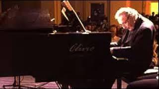 Argentine born Italian composer Luis Bacalov Died at 84