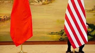 China says new U.S. trade tariffs will harm the world
