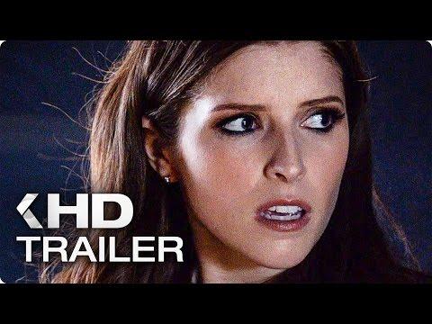 PITCH PERFECT 3 Trailer German Deutsch (2017)