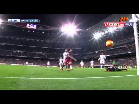 رئال مادرید و بارسلونا ۲۰۱۷