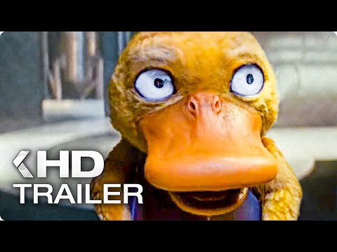 The Best Upcoming FANTASY Movies 2019 Trailer