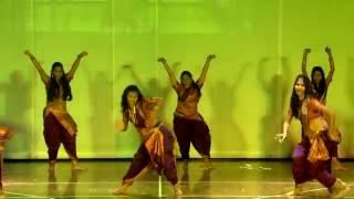 RSDA. Chikni Chameli. Bollywood dance steps. Agneepath. Choreography.