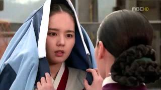 The Moon Embracing The Sun - Inside My Heart (OST)