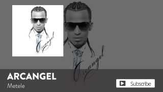 Arcangel - Metele [Official Audio]