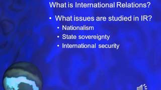 Introduction to International Relations.wmv