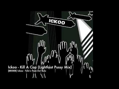 Xxx Mp4 BRI008 Ickoo Kill A Cop Lightfoot Pussy Mix 3gp Sex