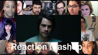 American Assassin Official Teaser Trailer REACTION MASHUP