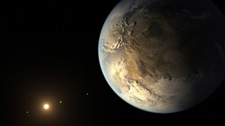 NASA discover record 7 Earth-sized exoplanets, 3 in star