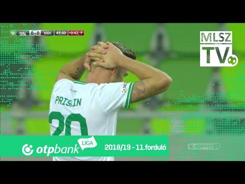 Xxx Mp4 Szombathelyi Haladás Mol Vidi FC 0 2 0 0 OTP Bank Liga 11 Forduló 2018 2019 3gp Sex