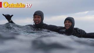 Shane Dorian and Albee Layer Surf Scotland | A Life in Proximity