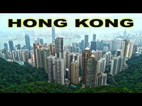 HONG KONG BEST OF HONG KONG HD