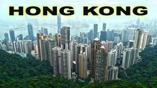 Hong Kong , Best of Hong Kong HD