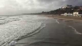Bournemouth Beach 60fps