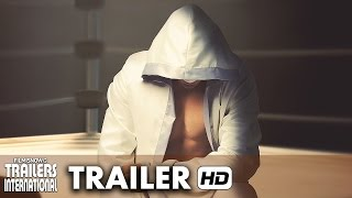 The Masked Saint Official Trailer (2016) - Brett Granstaff, Lara Jean Chorostecki [HD]