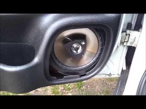 Kicker K60 Into Astra Mk4