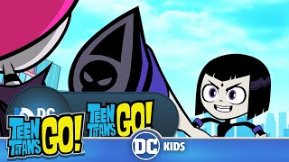Legs   Teen Titans GO!   Episode 37