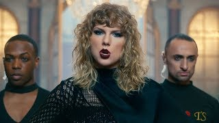 Beyonce Dissed By Taylor Swift 'Look What You Made Me Do' Director