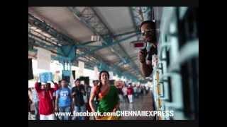 Chennai Express Dialogue Promo