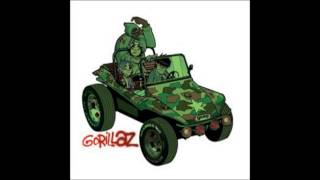 [HD] Gorillaz - Clint Eastwood