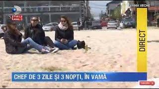 Stirile Kanal D (29.04.2017) - Chef de 3 zile si 3 nopti, in Vama! Editie COMPLETA