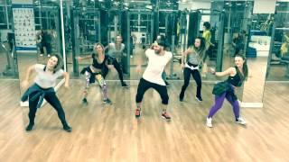 Cheerleader (Felix Jaehn Remix) - OMI -Marlon Alves Dance MAs