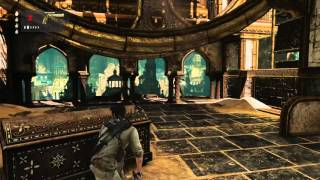 Uncharted™: The Nathan Drake Collection - The Invincible Man!