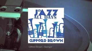 Jazz All Days: Clifford Brown