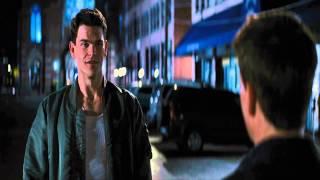 Jack Reacher Bar Fight Scene (Complete)