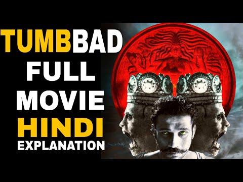 tumbbad full movie story explanation and ending explanation