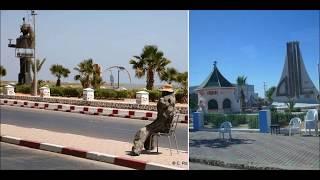 Mes Voyages en Tunisie:  مباشرة بعد تدشينه بيوم رحلتي الأولى على الطريق السيارة المحرس- تونس