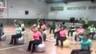 zumba Mirna pilates