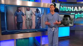 How Parkinson's Disease Affects the Body -- The Doctors