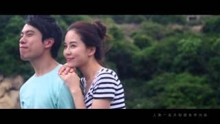 許雅婷 Kabby Hui - 人魚之丘 Official MV - 官方完整版