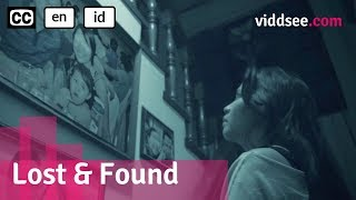 Lost & Found - The Shadow Didn