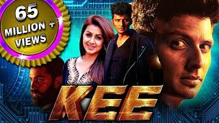Kee (2019) New Released Hindi Dubbed Full Movie | Jiiva, Govind Padmasoorya, Nikki Galrani