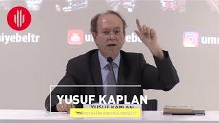 Akademi Genç - Yusuf Kaplan - Çağrısı Çağını Kuracak Bir Gençlik - 06.04.217