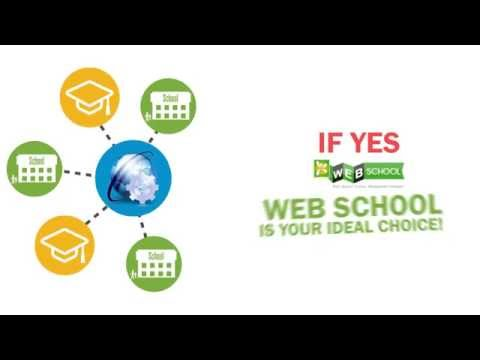 Web School ERP - School Management Software