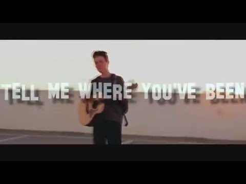 Zach Herron & Ariana Braddom IKWYDLS | LYRICS
