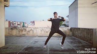 Aryan Malhotra Dance Video on Mai Rahoon Ya Na Rahoon