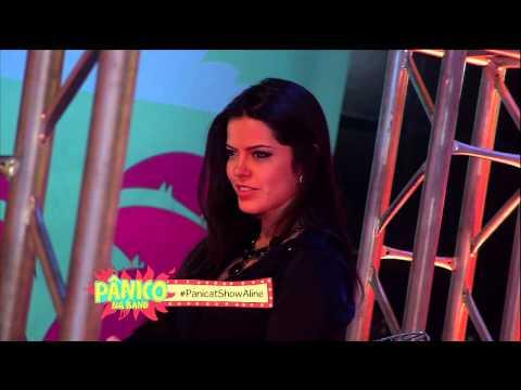 PANICAT S SHOW ALINE X BABI AS PERFORMANCES