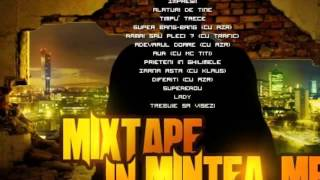 Brett X aZr feat. Deluxe - Poveste de dragoste (Mixtape ''IN MINTEA MEA'' )